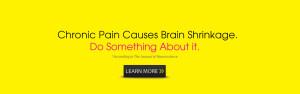brain shrinkage banner